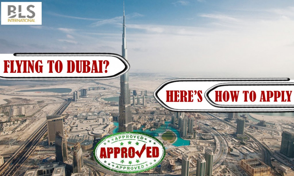 How to Apply Visa for Dubai