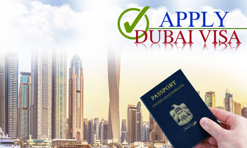 Visa for Dubai y
