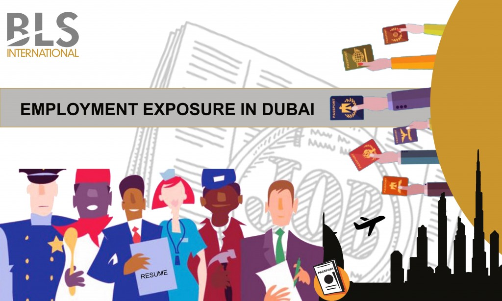 EMPLOYMENT EXPOSURE IN DUBAI jpg
