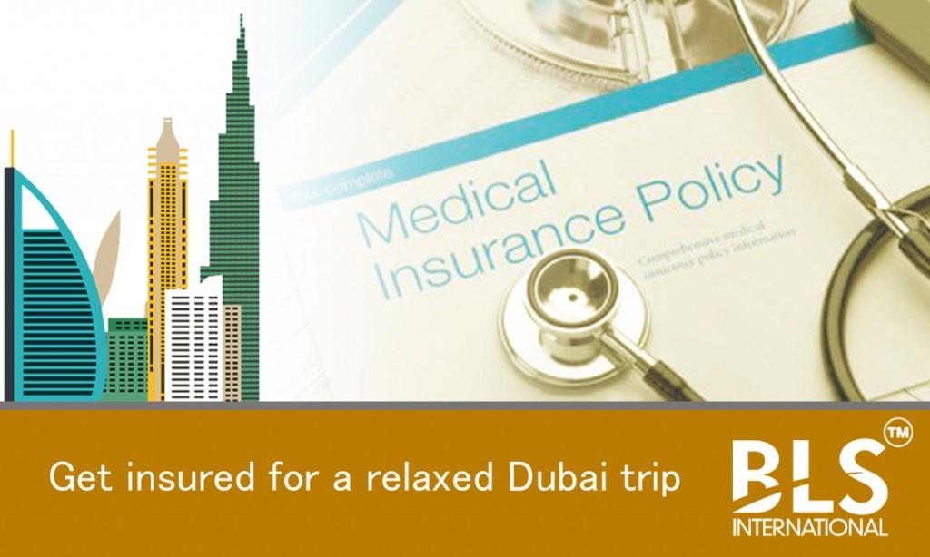 Medical Insurance for Dubai Visa