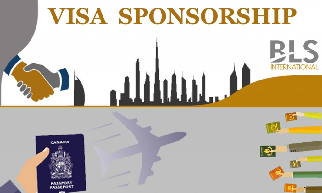 Sponsorship for UAE Visa