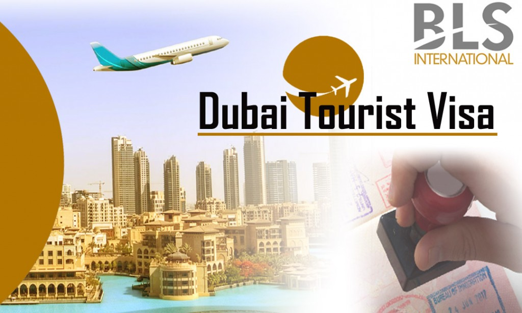 Tourist Visa, a key to your short-stay delight in Dubai