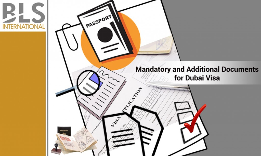 mandatory and additional documents