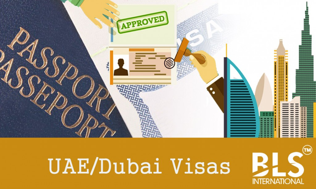 UAE_Dubai Visas Types